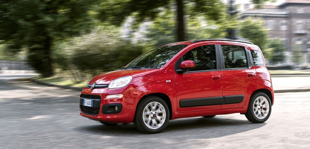 2019 Fiat Panda 1.2 69 CV EasyPower E6d-Temp Easy